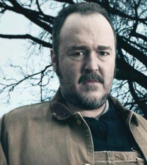 Brent Sexton as Stan Larsen in AMC's 'The Killing' Image © AMC