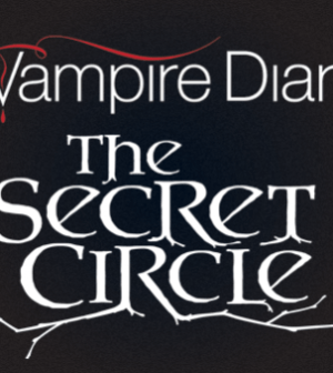 The Vampire Diaries and The Secret Circle Logos © The CW Network