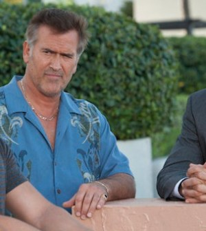 Burn Notice - Season 6