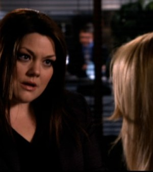 First images and promo trailer for drop dead diva episode 39 ashes to ashes 39 - Drop dead diva trailer ...