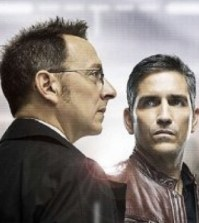 Person of Interest image © CBS. All rights reserved.