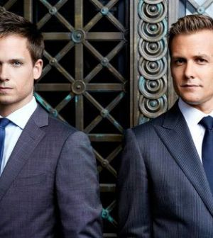 Suits © USA Network