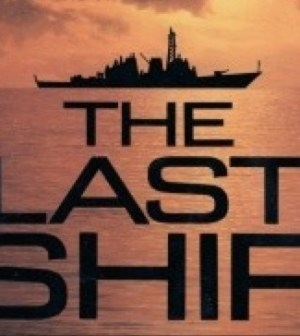The Last Ship Published February 13th 1989 by Ballantine Books