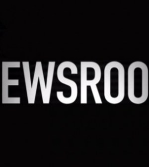 The Newsroom Image © HBO