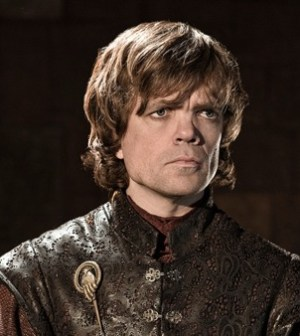 Peter Dinklage as Tyrion Lannister. Image © HBO