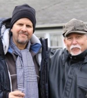 David Greenwalt and Jim Kouf