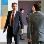 WHITE COLLAR --  Episode 405 'Honor Among Thieves' --  Photo by: David Giesbrecht/USA Network