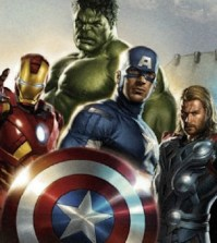The Avengers (Image © Marvel Studios)