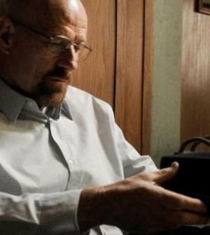 "Bryan Cranston, as either Walter White or ""Heisenberg"" (Image © AMC)"