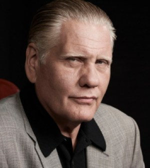 William Forsythe as Constantine Alexander