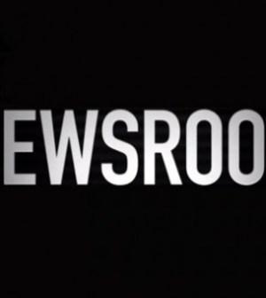 The Newsroom logo © HBO