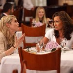 RACHAEL TAYLOR, VANESSA WILLIAMS