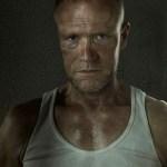 Merle Dixon (Michael Rooker) - The Walking Dead - Photo Credit: Frank Ockenfels/AMC