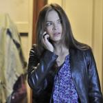 "Beauty And The Beast — ""All In"" — Pictured: Kristin Kreuk as Catherine — Photo: Sven Frenzel/© 2012 The CW Network, LLC. All rights reserved."