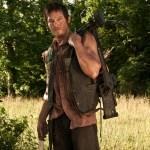 Daryl Dixon (Norman Reedus) - The Walking Dead - Photo Credit: Frank Ockenfels/AMC