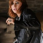 Allison Scagliotti as Claudia Donovan -- (Photo By: Steve Wilkie/Syfy)