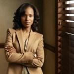 Kerry Washington as Olivia Pope. (ABC/CRAIG SJODIN)