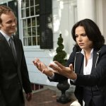 (ABC/JACK ROWAND) DAVID ANDERS, LANA PARRILLA