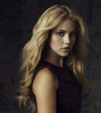 Claire Holt September 2012