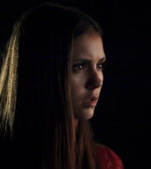 Nina Dobrev as Elena. Image © The CW Network