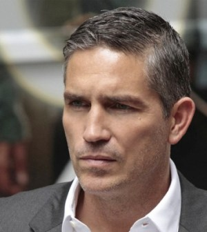 Jim Caviezel as John Reese in Person of Interest. Image © CBS.
