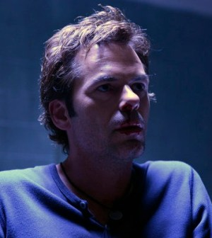 Billy Burke as Miles Matheson. Image © NBC