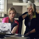 ASHLEY BENSON, BETTY BUCKLEY