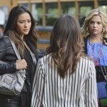 SHAY MITCHELL, ASHLEY BENSON