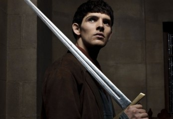 Merlin - The Diamond of the Day: Part One