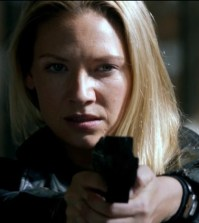 Anna Torv as Olivia Dunham. Image © FOX