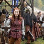 LARP and the Real Girl
