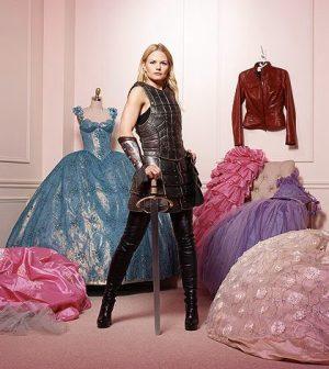 Jennifer Morrison as Emma Swan. Image © ABC