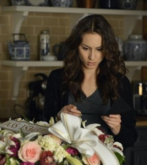 (ABC FAMILY/ERIC MCCANDLESS) TROIAN BELLISARIO