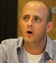 Revolution Creator and Producer Eric Kripke