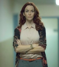 Annie Wersching. ©2013 Fox Broadcasting Co. Cr: Isabella Vosmikova/FOX