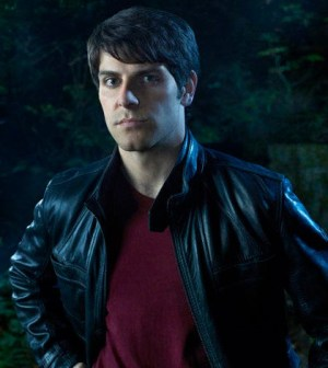 David Giuntoli as Nick. Image © NBC