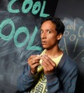 Danny Pudi as Abed -- Photo by: Mitchell Haaseth/NBC