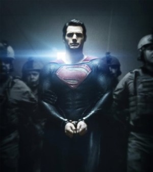 Henry Cavill in Man of Steel. Image © Warner Bros