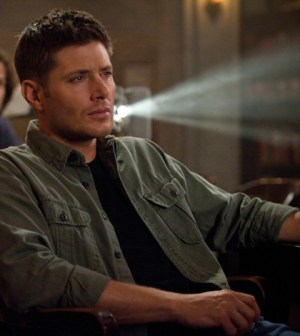Jensen Ackles in Supernatural. Image © The CW Network