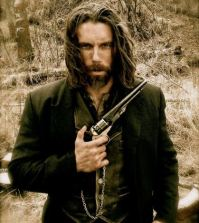 Anson Mount as Cullen Bohannon. Image © AMC