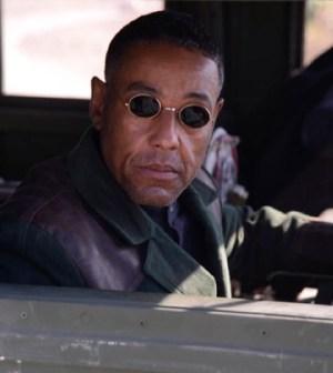 Giancarlo Esposito as Captain Tom Neville -- (Photo by: Brownie Harris/NBC)