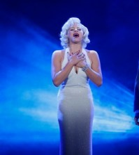 Megan Hilty as Ivy Lynn -- (Photo by: Will Hart/NBC)