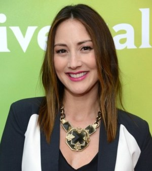 Bree Turner — Photo: Jason Kempin/Getty Images