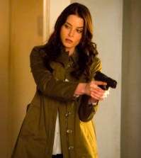 Pictured: Rachel Nichols as Kiera Cameron -- (Photo by: Syfy)