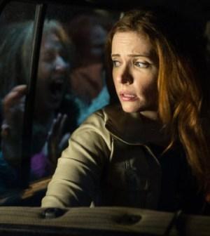 "Bitsie Tulloch as Juliette in Grimm's season finale ""Goodnight Sweet Grimm."" Image © NBC"