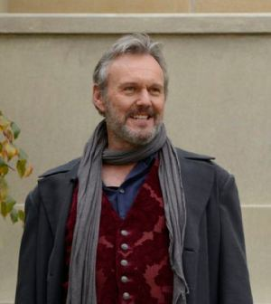 Pictured: Anthony Head as Paracelsus -- (Photo by: Steve Wilkie/Syfy)