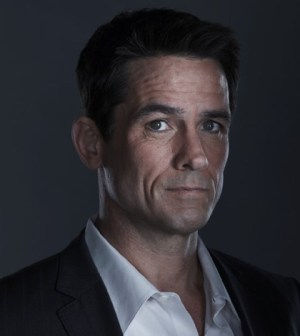Billy Campbell. Image © AMC