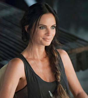 Pictured: Gabrielle Anwar as Fiona Glenanne -- (Photo by Glenn Watson/USA Network)