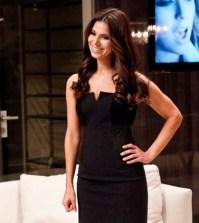 Roselyn Sanchez as Carmen. Image © Lifetime