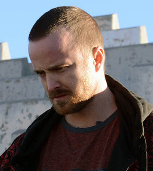 Aaron Paul as Jesse Pinkman in Breaking Bad (Image © AMC)